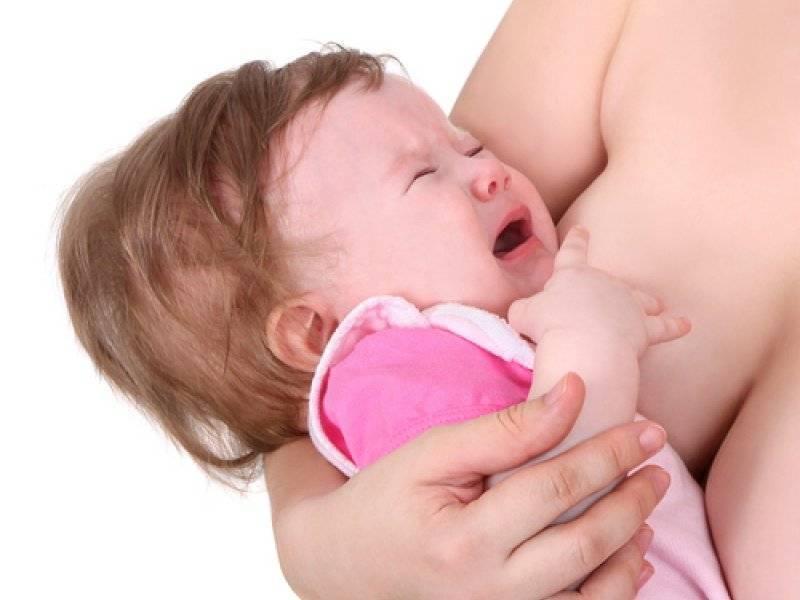 Подготовка к кормлению грудью. налаживание грудного вскармливания