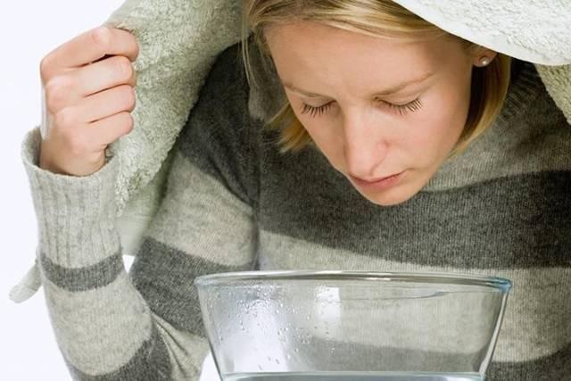 Ребенок хрипит и не может откашляться что делать — простуда