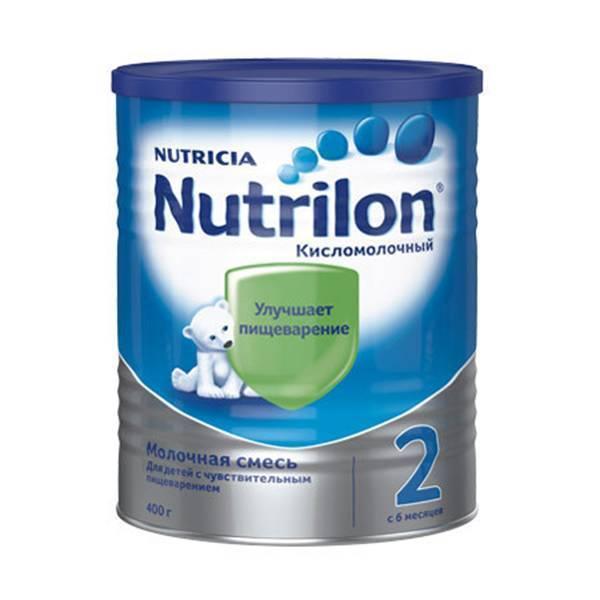 Молочные и кисломолочные смеси «агуша»: обзор ассортимента