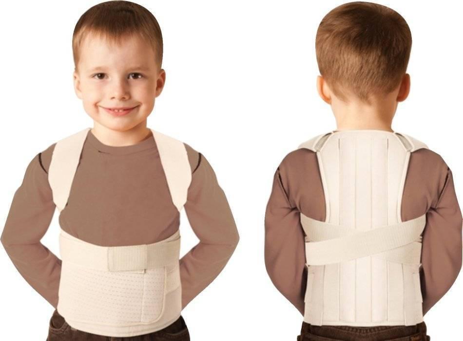 Корректор осанки: выпрямление позвоночника с помощью ортопедического реклинатора, детского и взрослого