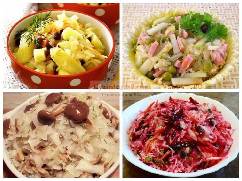 Ужин на скорую руку - 8 простых и быстрых рецептов
