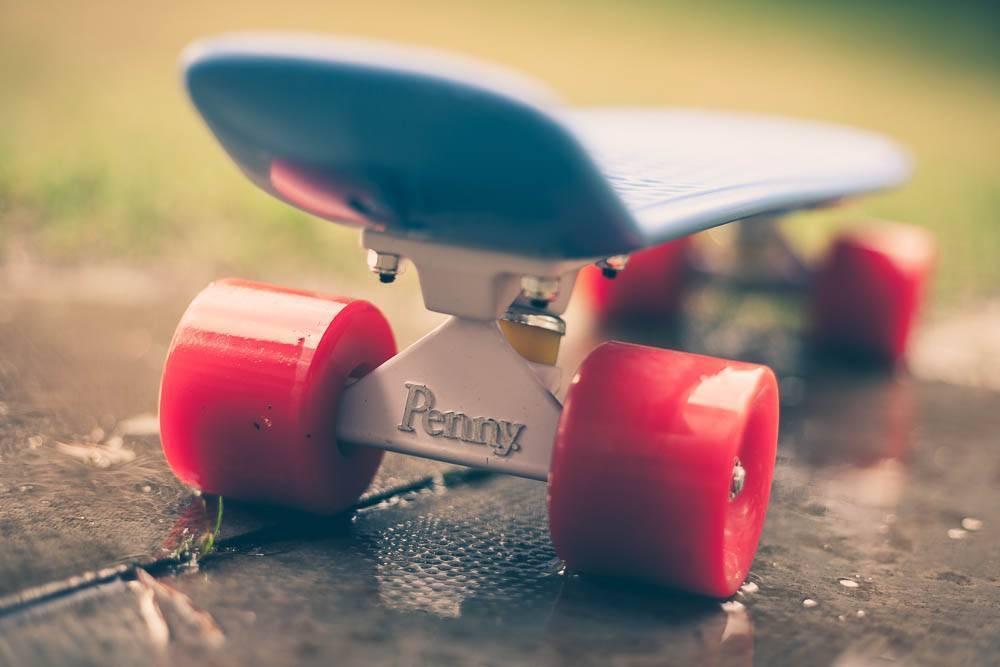 Пенни борд: 10 фото и простые способы научиться кататься | покупки | vpolozhenii.com