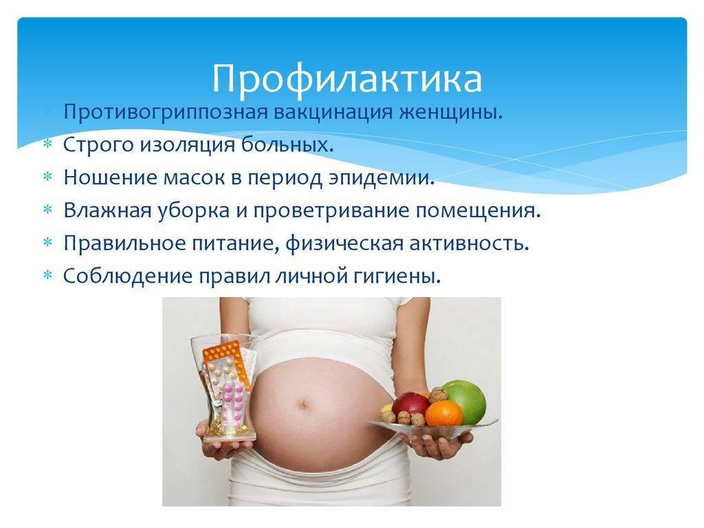 Как излечиться от фарингита беременным: разрешенные препараты