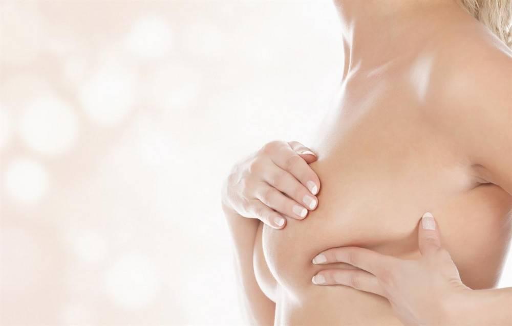 Как правильно массажировать грудь для нормализации лактации при застое молока