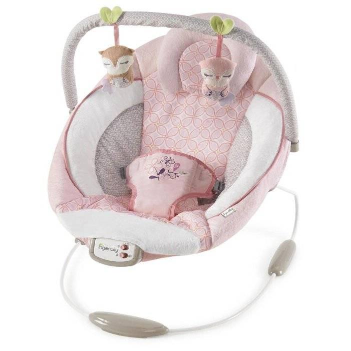 Электрокачели для новорожденных: как выбрать, рейтинг лучших