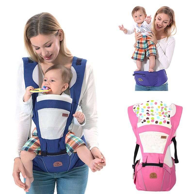 Кенгуру для новорожденных от 0 до 6-12 месяцев, фото, как носят, отзывы, цена