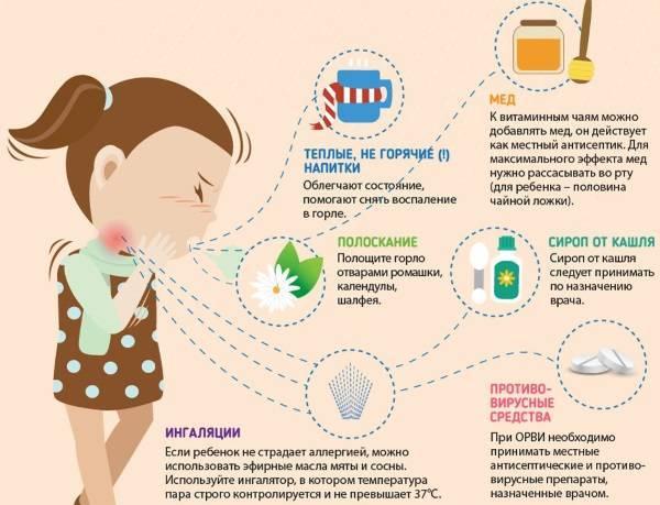 """Почему ребенок часто болеет простудными заболеваниями и как это остановить? — журнал """"рутвет"""""""