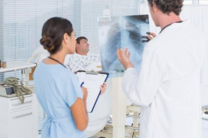 Клебсиеллез у грудничков и новорожденных