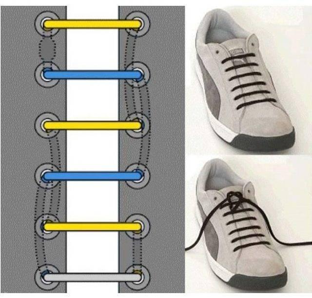 Как научить ребенка завязывать шнурки быстро и просто: видео, стишок   семейные правила и ценности   vpolozhenii.com