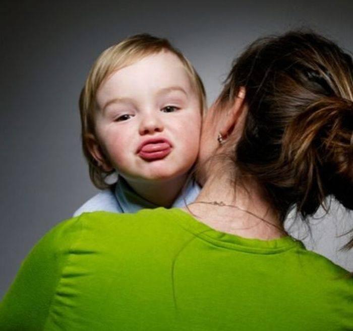 Избалованность у детей. причины и последствия