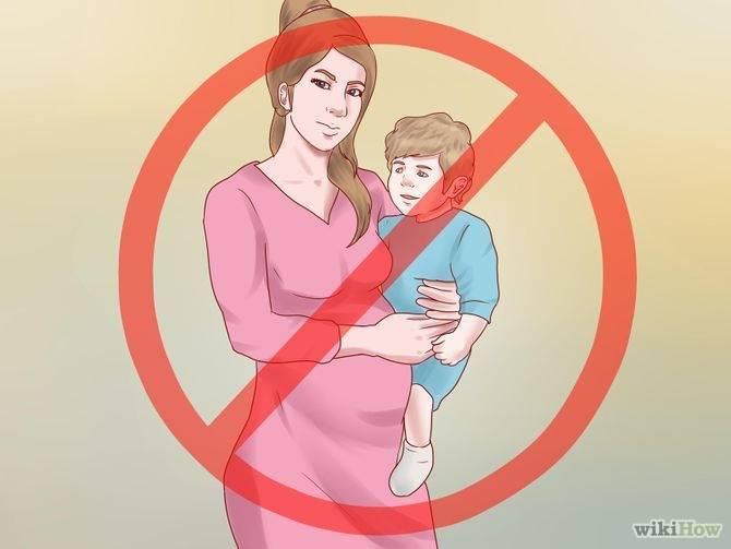 Почему нельзя поднимать тяжелое беременным: какие последствия могут быть от поднятия тяжестей во время беременности? почему беременным нельзя носить тяжести.