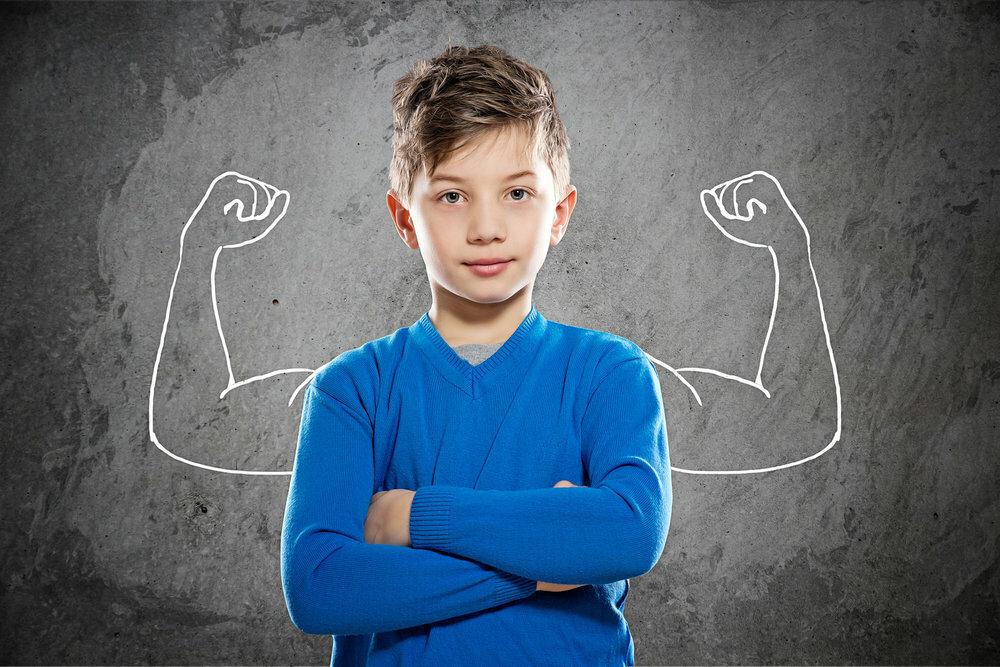 Как воспитать ребенка лидером