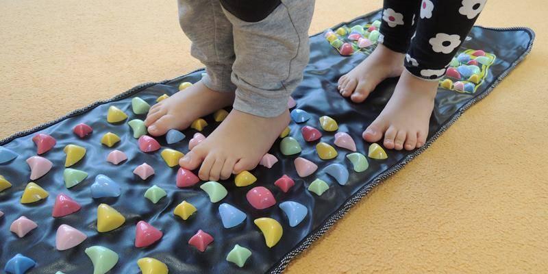 Лечение и профилактика плоскостопия у детей
