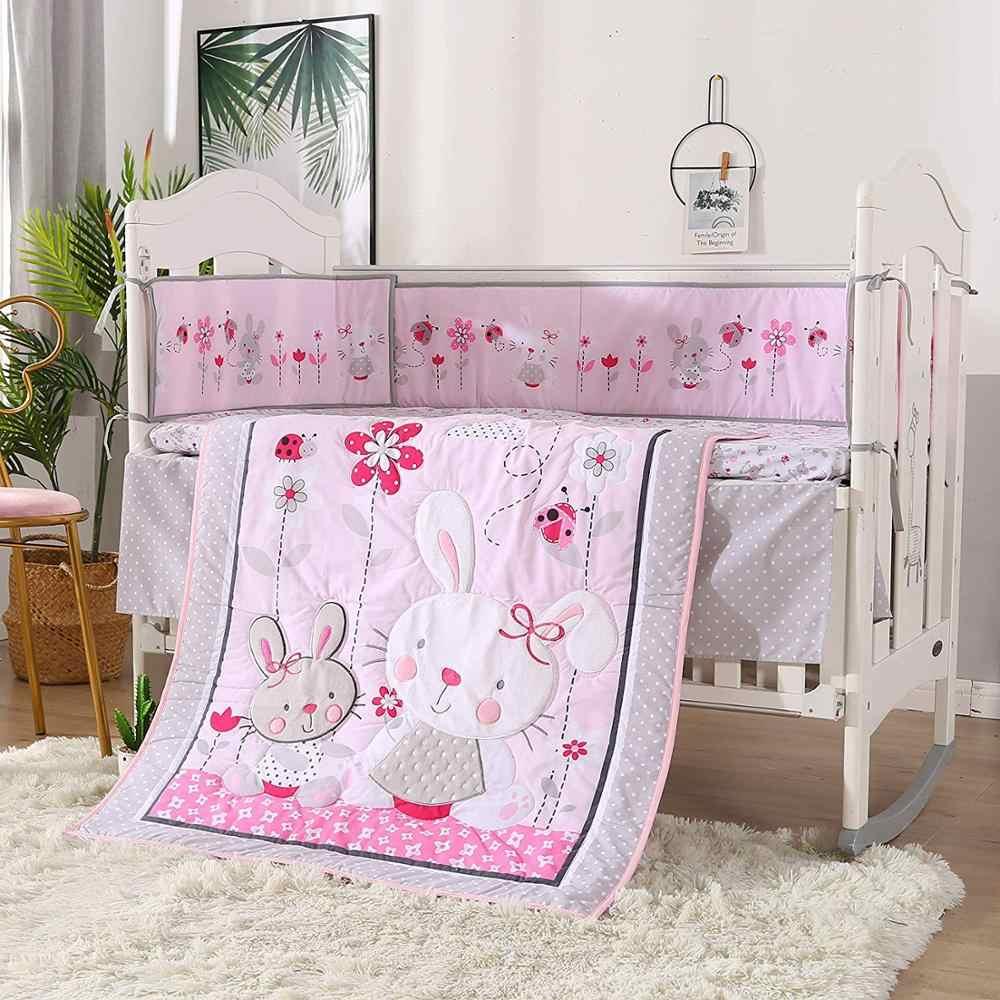 Таблица стандартных размеров детских одеял в кроватку