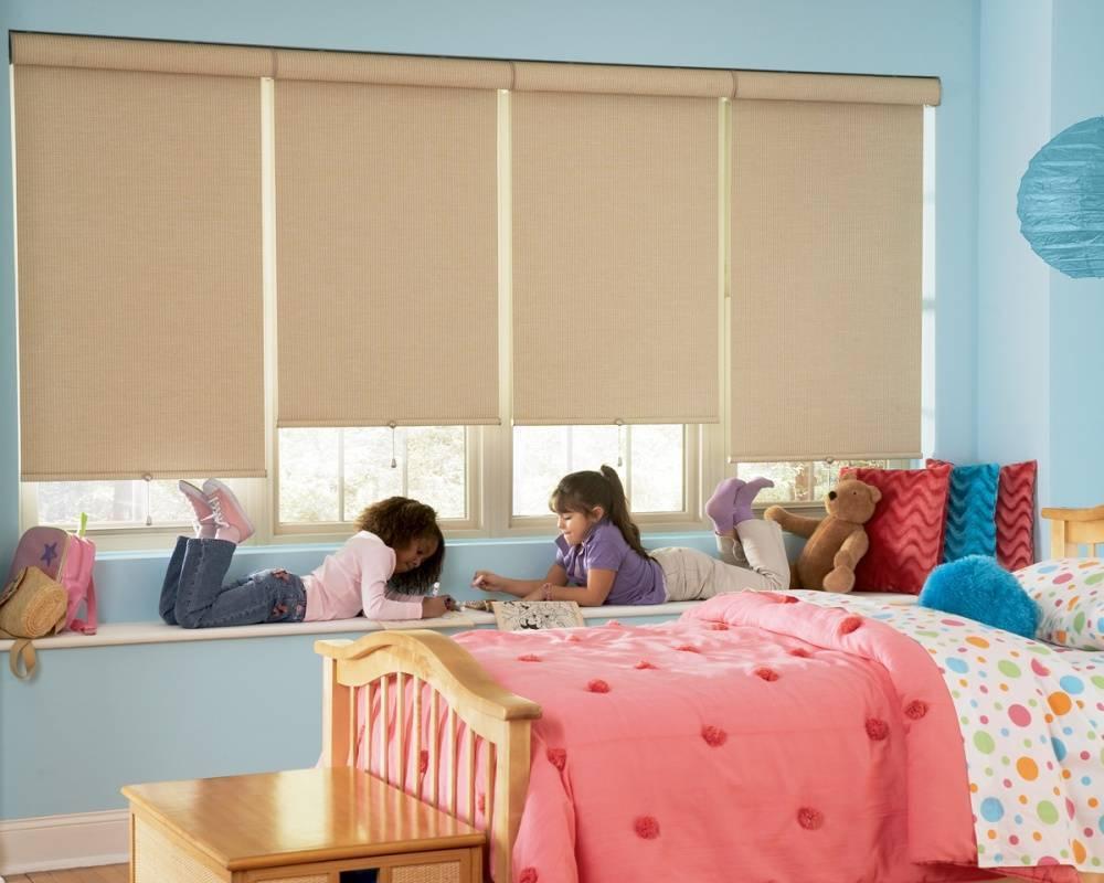 Как выбрать шторы в комнату мальчика: 4 важных критерия