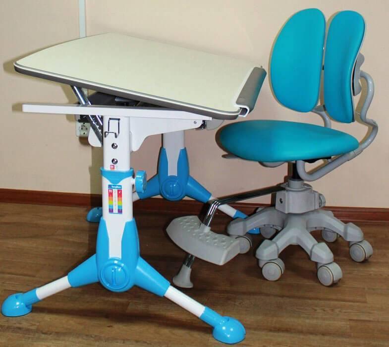 Кресла для школьников: разновидности, правила выбора
