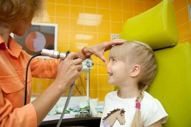 Лазеротерапия при аденоидах, особенности лечения аденоидов лазером