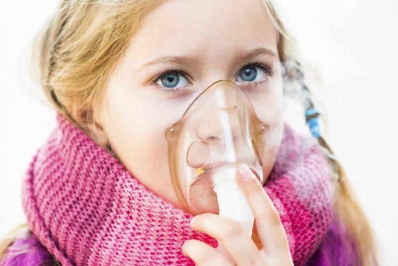 Как лечить ребенка когда он охрип и лающий кашель