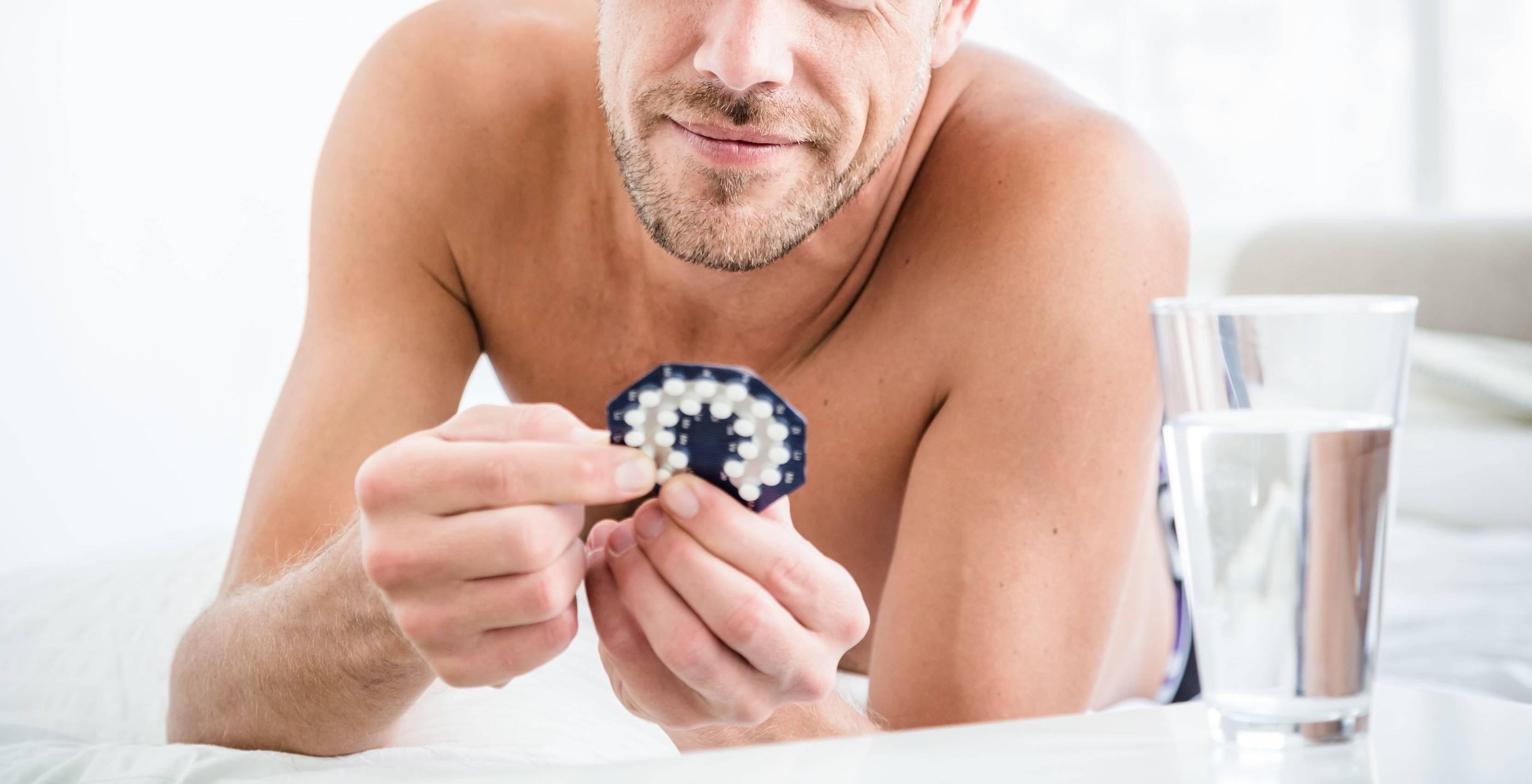 Контрацепция для мужчин: виды мужских контрацептивов, способы применения и надежность