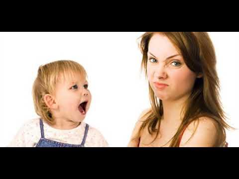 Запах ацетона изо рта у детей: причины данного состояния у ребенка, как избавиться от этого состояния