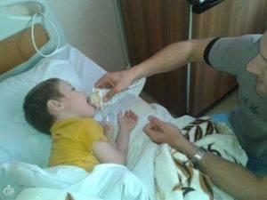 Лечение после аденотомии у детей. лечим ребенка после операции по удалению аденоидов дома. убираем последствия операции
