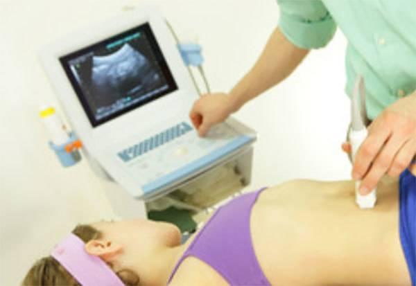 Узи брюшной полости для детей и какая подготовка нужна ребенку