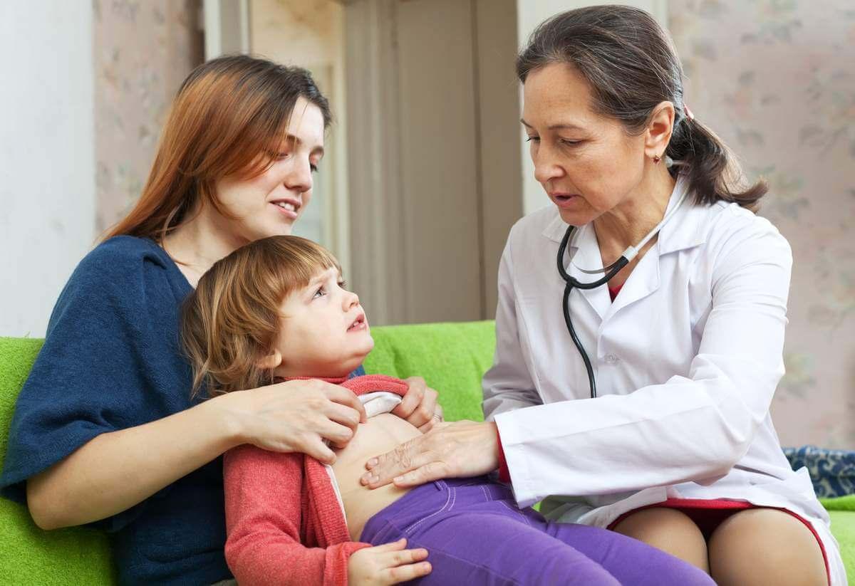 У ребенка болит щека с внутренней стороны, ребенок жалуется на боль в щеке. | отзывы и жалобы
