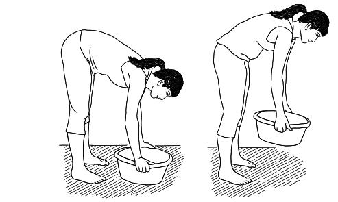Беременным не поднимать тяжести какие. сколько килограммов можно поднимать во время беременности? последствия подъема тяжестей