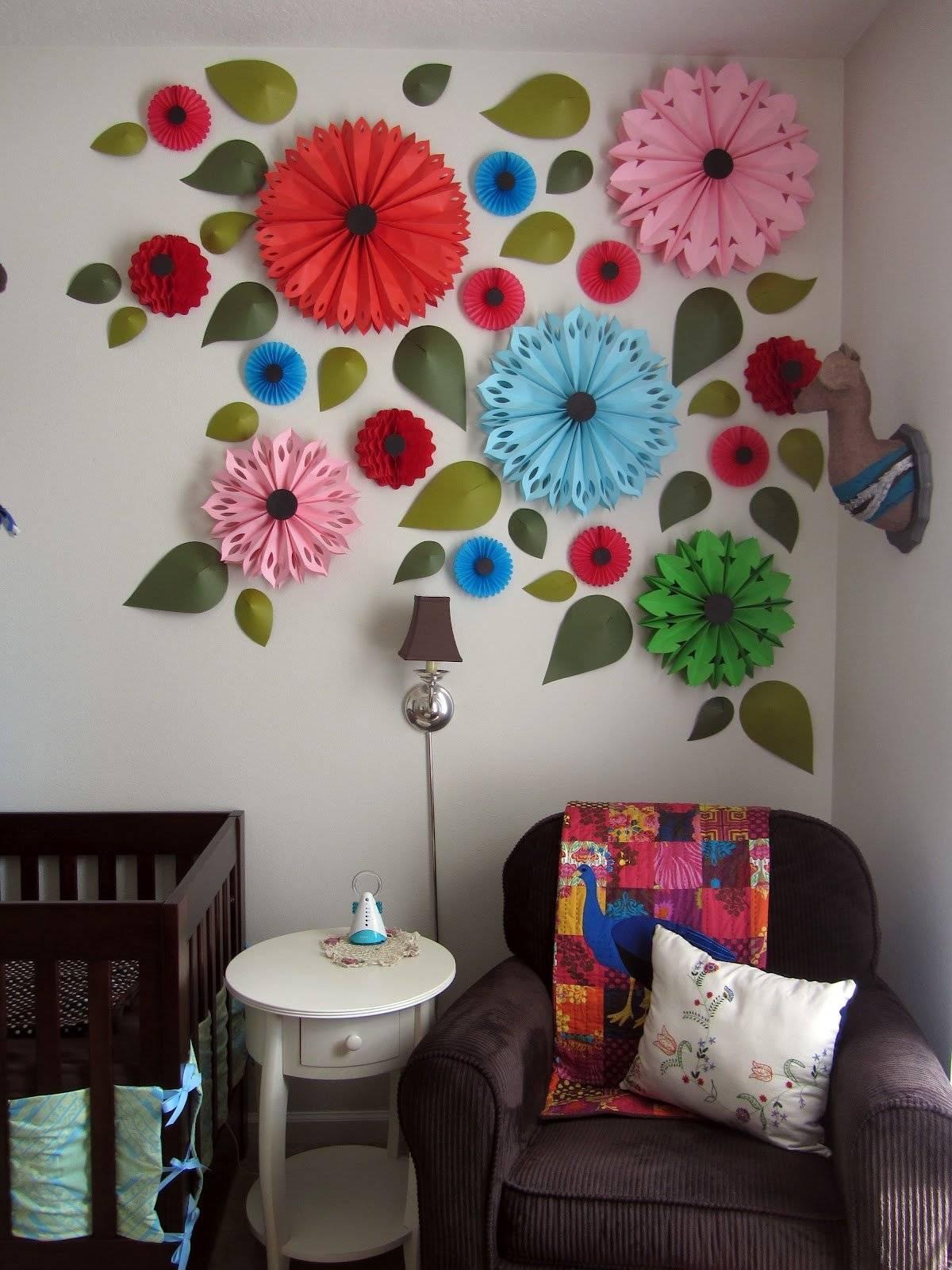Как украсить детскую комнату: идеи уютного и комфортного интерьера