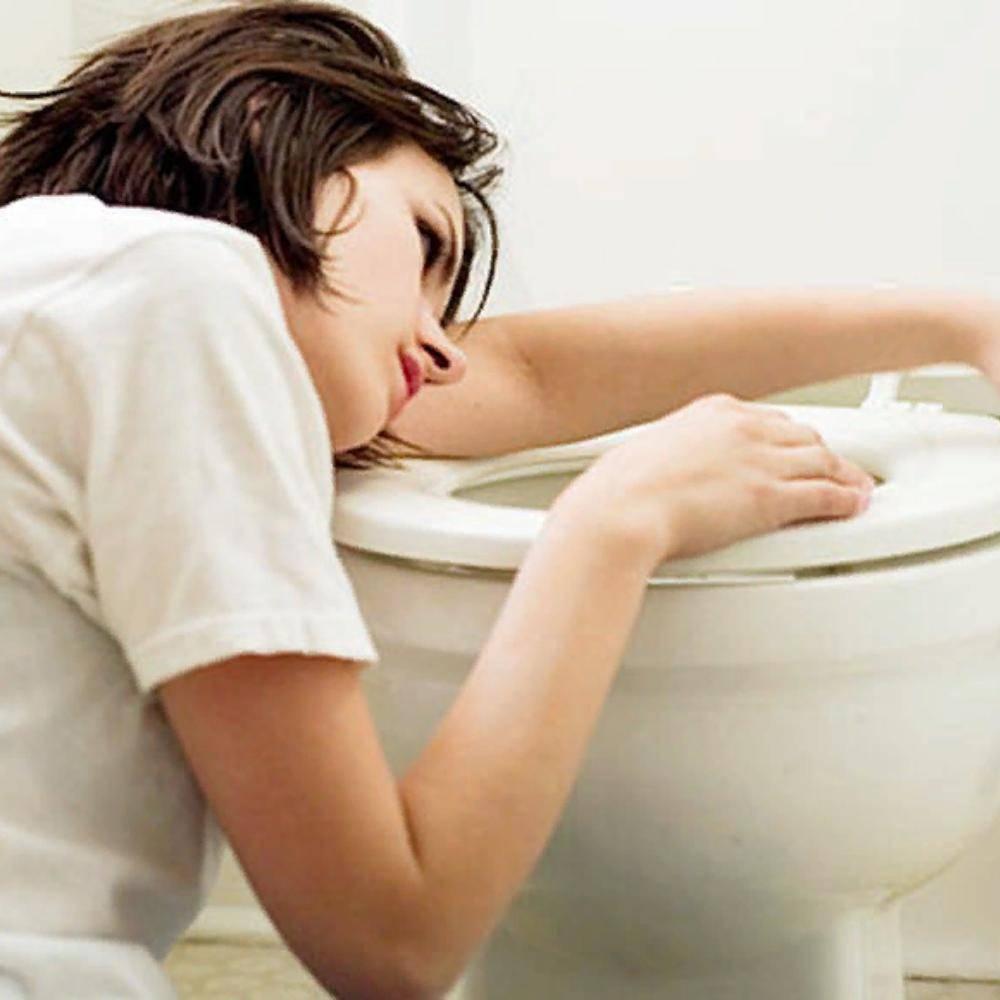 Может ли быть токсикоз при замершей беременности, бывает ли при этом тошнота и рвота?