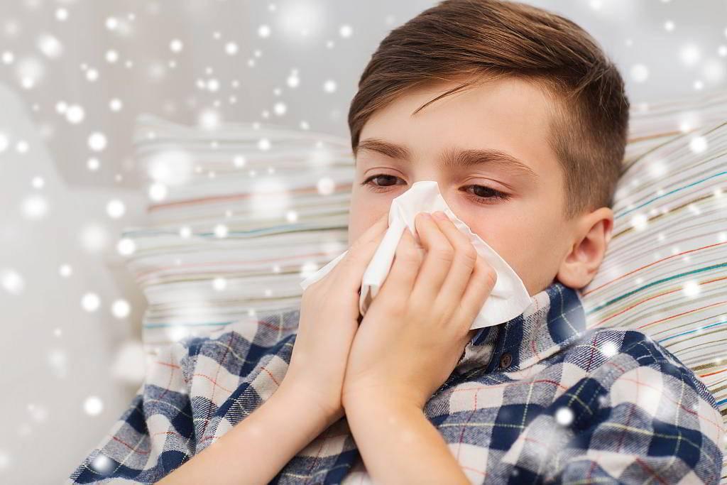 Если ребенок часто болеет простудными заболеваниями что делать