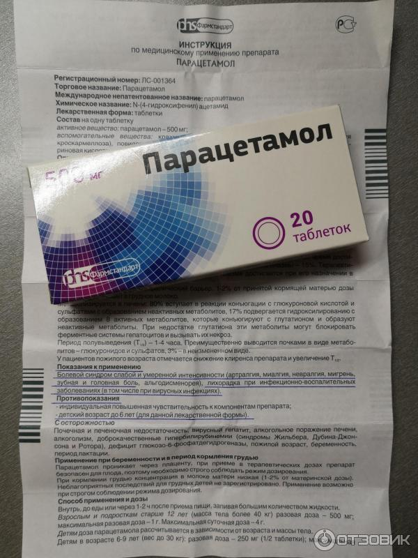 Парацетамол детям дозировка таблетки, сироп, свечи
