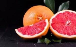 Грейпфрут во время беременности: положительных качеств