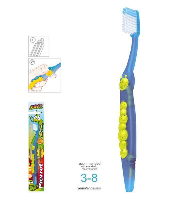 Как выбрать зубную щетку для ребенка до года, от 1 до 3 лет и старше:  обзор 7 лучших производителей, советы по выбору