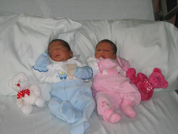 С какого срока двойня считается доношенной