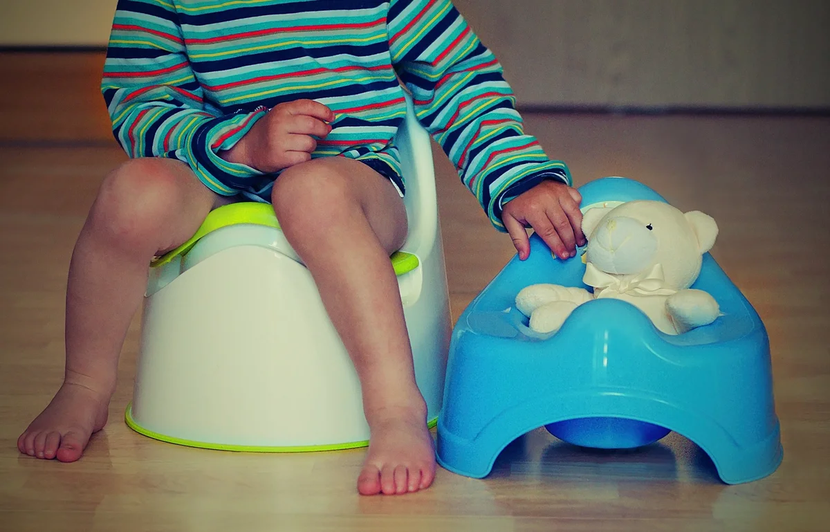 Как отучить ребенка от подгузников ночью: инструкция для родителей, когда начинать