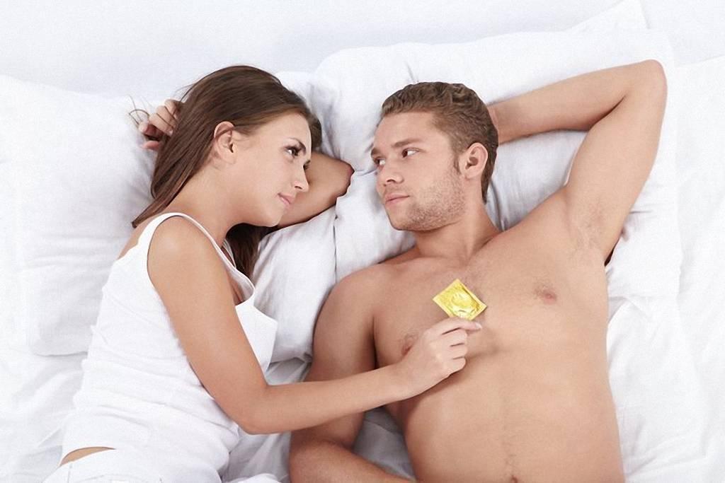 Как забеременеть, если парень не хочет: уловки и хитрости - о здоровье