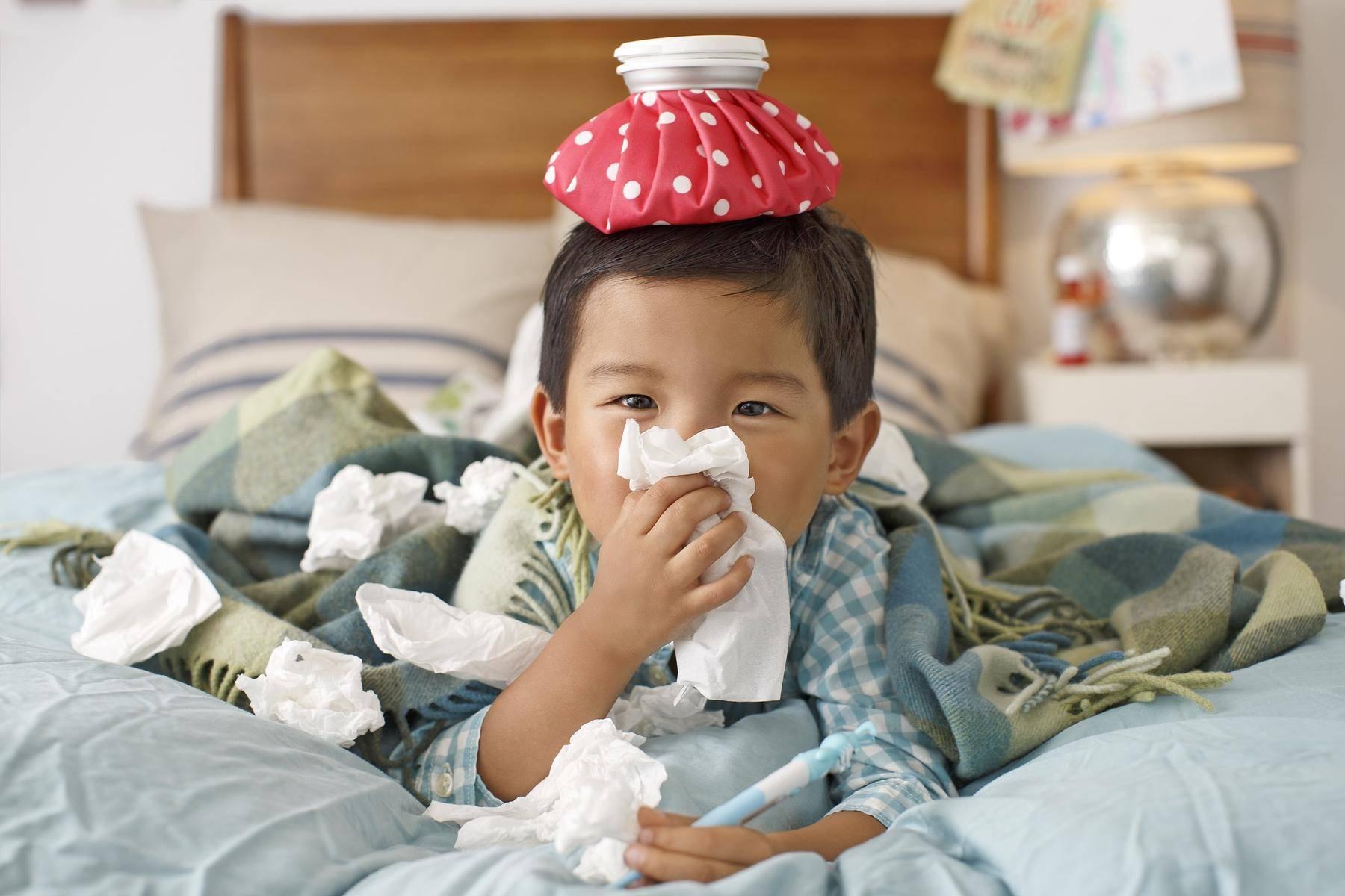 Почему дети в детском саду часто болеют простудными заболеваниями и что с этим делать?