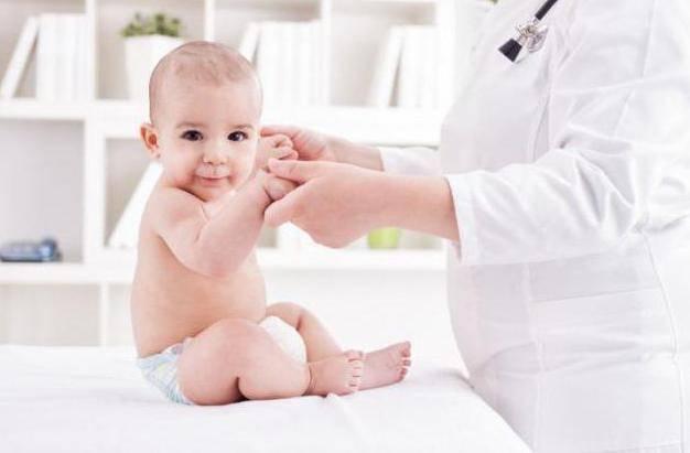 Каких врачей нужно пройти в первый год жизни и зачем - новорожденный. ребенок до года
