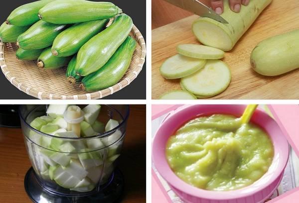 Сколько заморозить овощей для прикорма. рецепты из кабачка для первого прикорма грудничка: как приготовить пюре и заморозить овощи на зиму? выбор и заготовка продукта