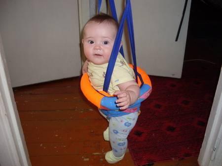 Прыгунки: польза тренажера для детей, минусы, возрастные ограничения