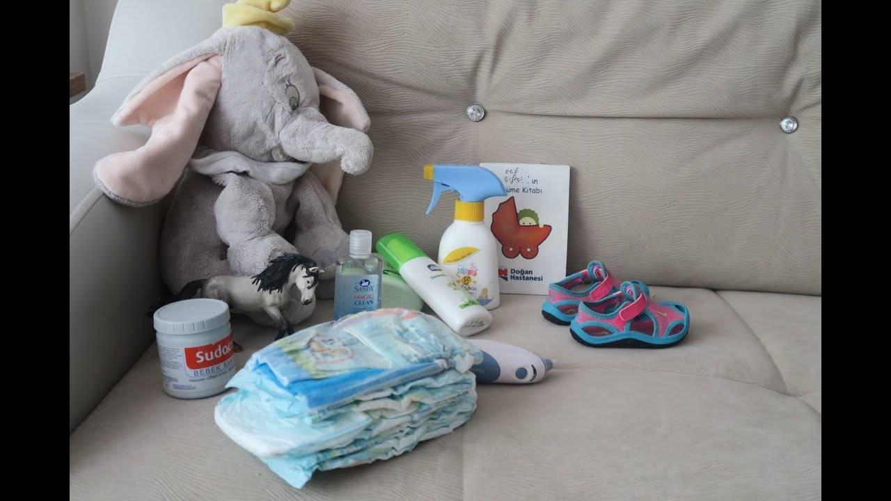 Адаптация ребенка на море: как подготовить малыша к поездке