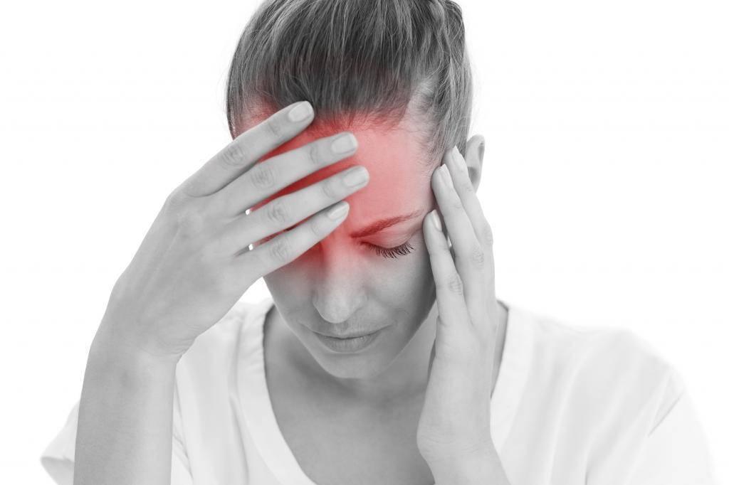 Что делать, если у ребенка приступ мигрени?