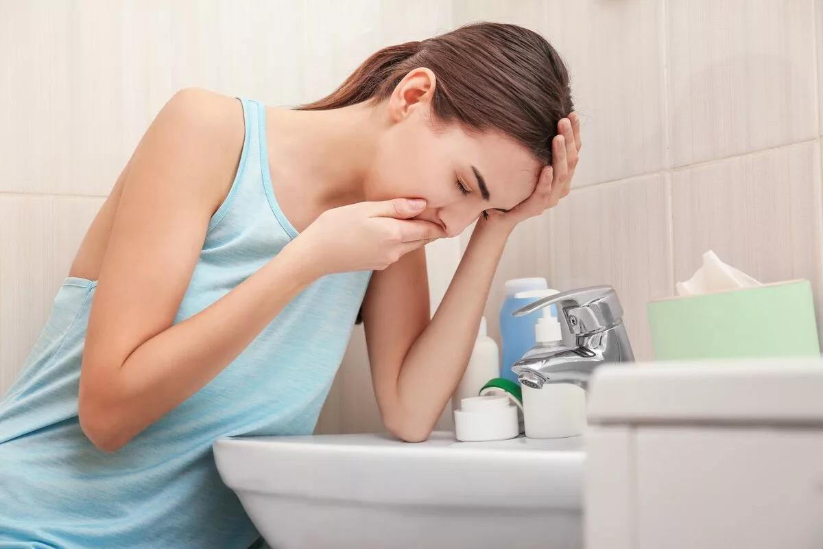 Что провоцирует вечерний токсикоз при беременности: причины и основные симптомы - my site вечерний токсикоз при беременности: как избежать