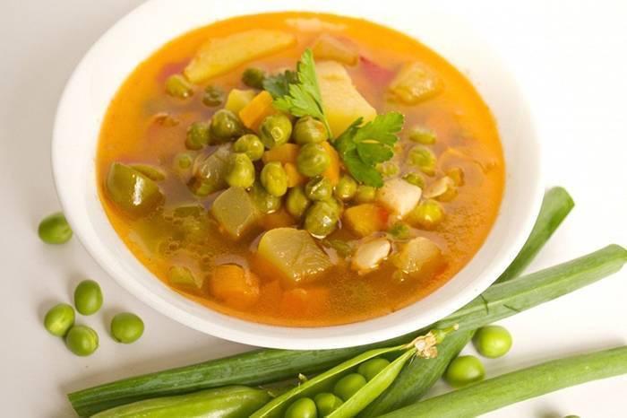 Можно ли кормящей маме кушать гороховый суп: все «плюсы и минусы» гороха при грудном вскармливании. гороховый суп во время грудного вскармливания