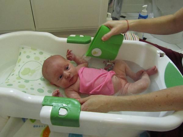 Воздушные ванны для новорожденного: как устраивать закаливание воздухом?