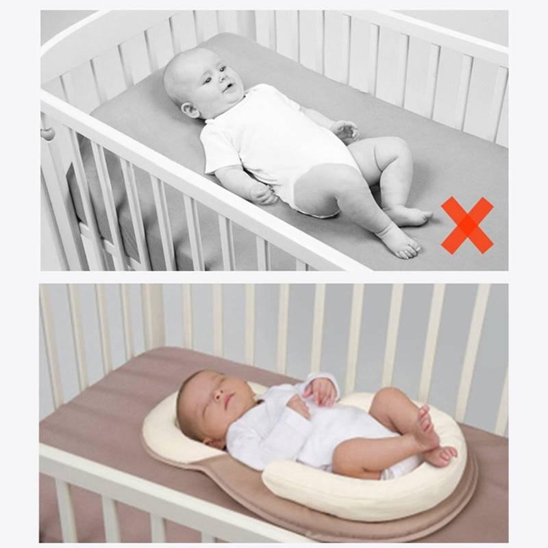 Выбор матраса для новорожденного: какой будет самым лучшим вариантом