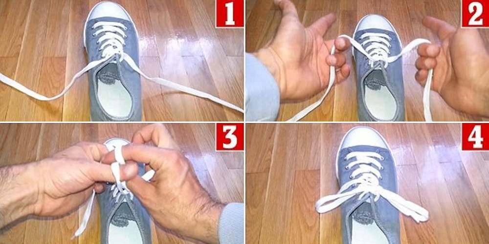 Как быстро и просто научить ребенка завязывать шнурки: нехитрые правила обучения. как научить ребенка завязывать шнурки: упражнения, советы