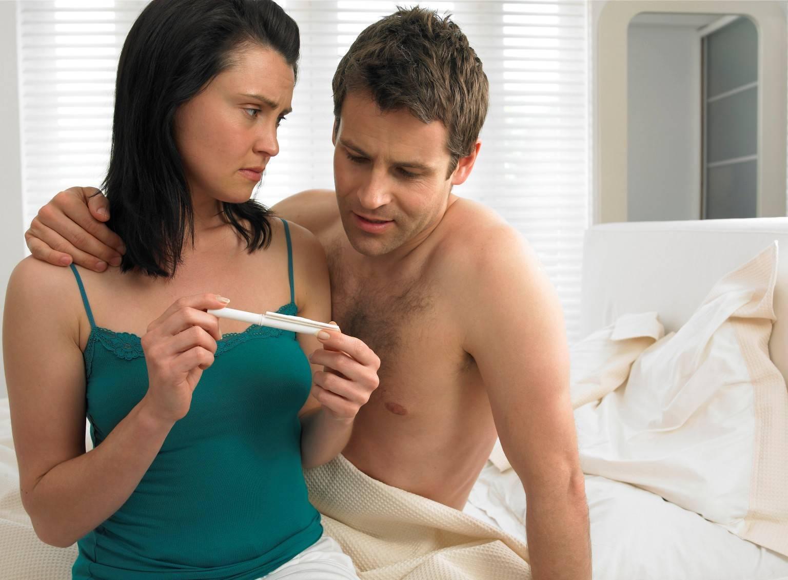 Как забеременеть если муж против: хитрости и честные способы