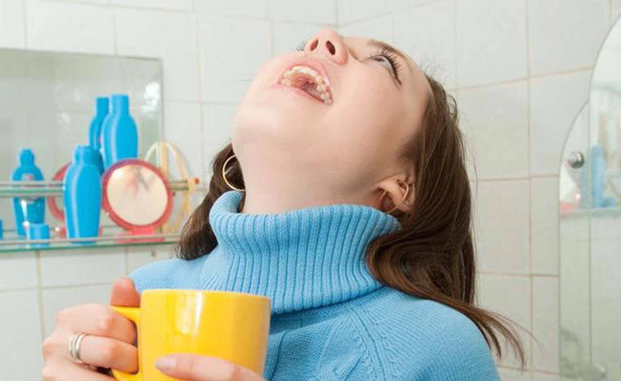 Как быстро вылечить ангину у детей и взрослых